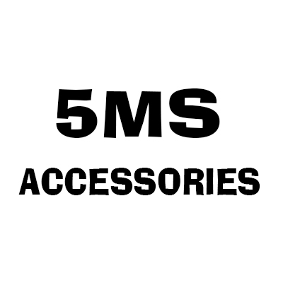 5MS Accessories