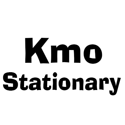 KMO Stationary