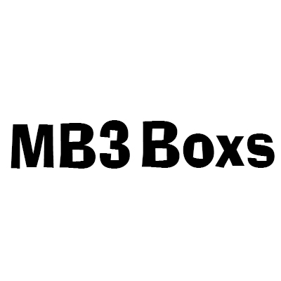 MB3 Boxers